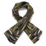 M Missoni Women's Pareo Scarf - Cyber Tribal