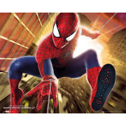 The Amazing Spider-Man 2 Swing - Mini Poster - 40 x 50cm