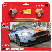 Airfix Aston Martin DBR9 Gulf