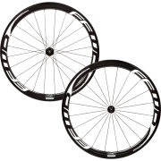 Fast Forward F4R Clincher Wheelset - White