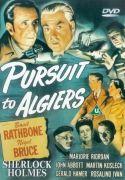 Sherlock Holmes - Pursuit To Algiers