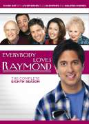 Everybody Loves Raymond - The Complete 8th Series