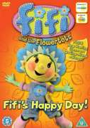 Fifi And The Flowertots - Fifis Happy Days