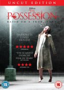 The Possession - Uncut Edition