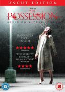 The Possession - Uncut Edition