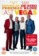 Last Vegas (Includes UltraViolet Copy)