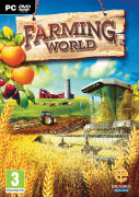 Farming World - Download Card