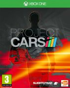 Project CARS - Inludes Pre-order Exclusive DLC