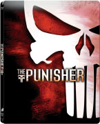 The Punisher (2004) - Zavvi Exclusive Limited Edition Steelbook