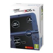 Nueva 3DS XL Azul Metálico