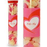Love Lolly May Jelly Bean Hearts