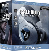 Call of Duty Ghosts Ear Force Shadow