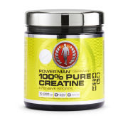 Powerman 100% Pure Creatine Powder
