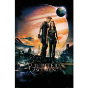 Jupiter Ascending One Sheet - Maxi Poster - 61 x 91.5cm