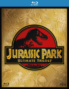 Jurassic Park Trilogy (Includes UltraViolet Copy)