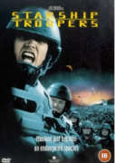 Starship Troopers (Reissue)