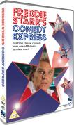 Freddie Starrs Comedy Express