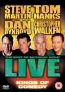 Saturday Night Live: Kings of Comedy 2 (Steve Martin / Dan Aykroyd / Tom Hanks / Christopher Walken)