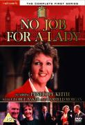 No Job for a Lady: Series 1