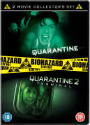 Quarantine / Quarantine 2 Box Set