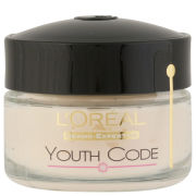 L'Oreal Paris Dermo Expertise Youth Code Youth Boosting Eye Cream (15ml)