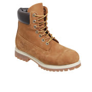 Timberland Men's Icon Boots - Rust