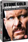 WWE: Stone Cold Steve Austin - Bottom Line