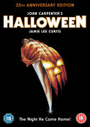 Halloween: 35th Anniversary Edition