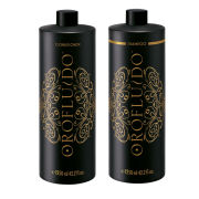 Orofluido Shampoo and Conditioner 1250ml worth £61.95 (Bundle)