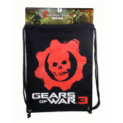 Gears of War 3 Omen Bag Sack
