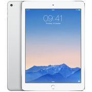 Apple iPad Air 2 Wi-Fi 64GB - Silver