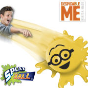 Despicable Me Splat Ball
