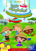 Little Einsteins - Volume 2: Team Up For Adventure