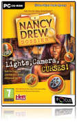 Nancy Drew Dossier: Lights Camera Curses!