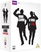 The Morecambe and Wise Show: Complete Collection