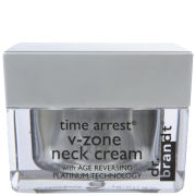 Dr. Brandt Time Arrest V-Zone Neck Cream (50g)