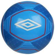 Umbro Geometra Trainer Football - Blue/Red