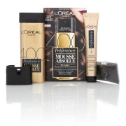 L'Oreal Paris Preference Mousse Absolue - 400 Natural Dark Brunette
