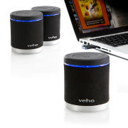 Veho MIMI X1 Wireless Speaker with USB Transmitter