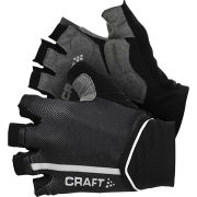 Craft Performance Bike Gloves - Black/White