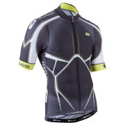 Sugoi Rse Team Jersey - Black