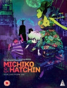 Michiko and Hatchin - Part 2