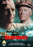 The Battle Of Midway