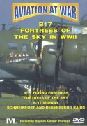 Aviation At War - B17 Fortress Of Sky In Wwii