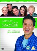 Everybody Loves Raymond - Series 2