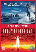 The Day After Tomorrow / Independence Day