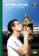 Wimbledon: Official 2013 Men's Final