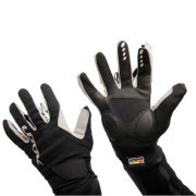 LOOK WindBreaker Gloves - Black