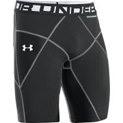 Under Armour Men's Heatgear Coreshort Prima - Black