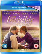 Invisible Woman (Includes UltraViolet Copy)